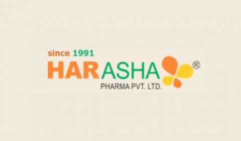 HARASHA PHARMA PVT LTD