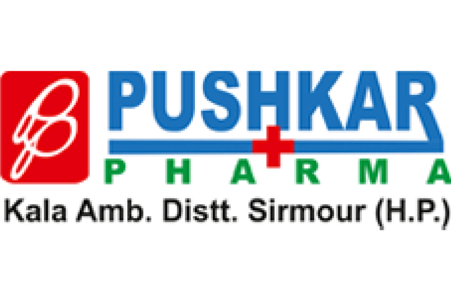 Pushkar Pharmaceuticals ltd