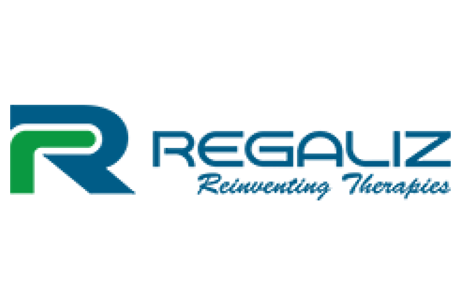 regaliz reinventing therapics