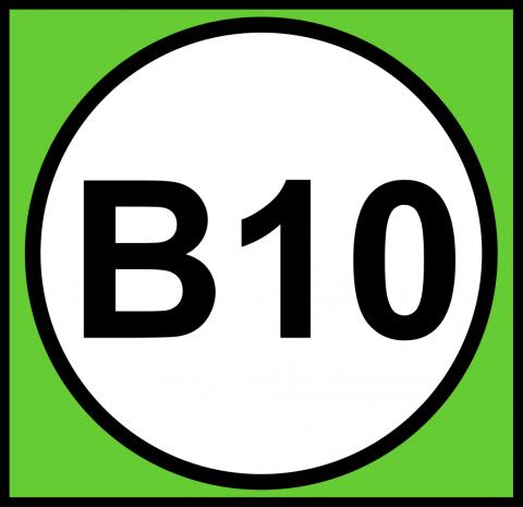 Vitamin B10 Removed