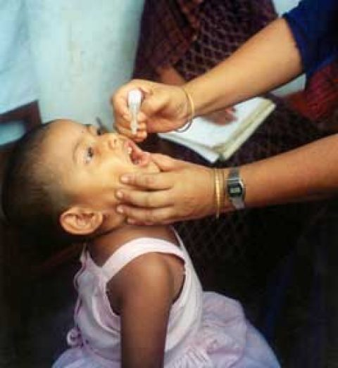 A Step Towards Immunization
