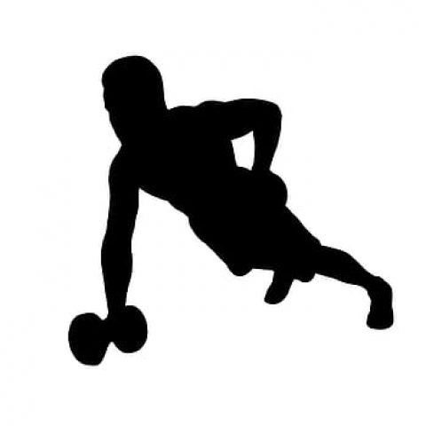 Leg exercise for Nervous System health