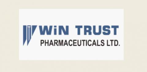 Win Trust Pharmaceuticals Ltd