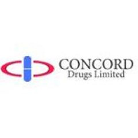 Concord drugs ltd